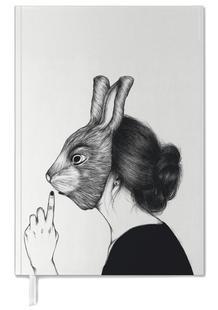 Peculiar Rabbit