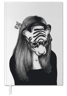Peculiar Tiger