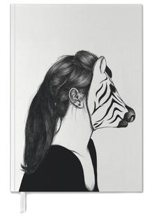 Peculiar Zebra