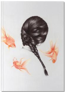 Fish Hair 1