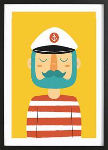 Ahoy Sailor