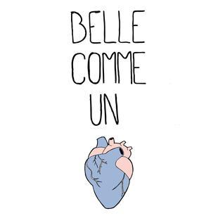 Belle cœur