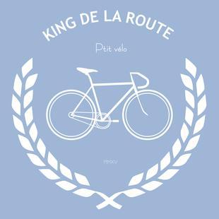 King de la route