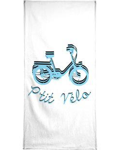 Logo P'tit Vélo
