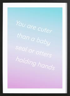 Cuter Than Baby Seals
