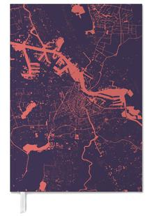 Amsterdam Purple Night
