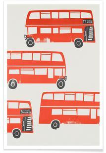 London Busses