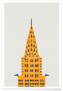 Chrylser Building
