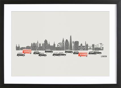 Panoramic London