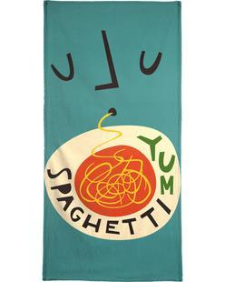 Yum Spaghetti
