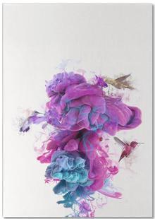 Hummingbirds Ink