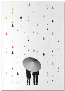Rainy Days - Come Under My Umbrella - Col