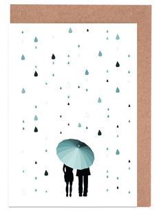 Rainy Days - Come Under My Umbrella