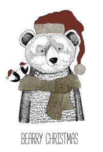 Bearry Christmas