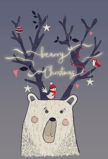 Bearry X-Mas