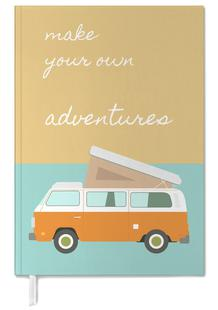 Make Your Own Adventures