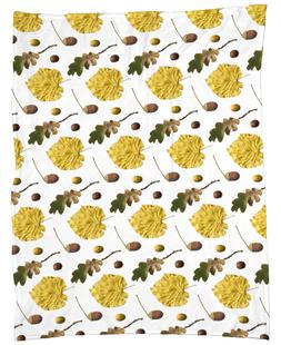 PATTERN AUTUNNALE I