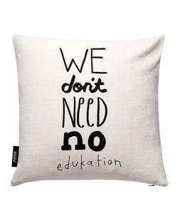 We Don't Need No Education