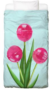 Lollipop Tulips 1