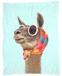 Fashion Llama