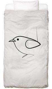 Simple as a Bird