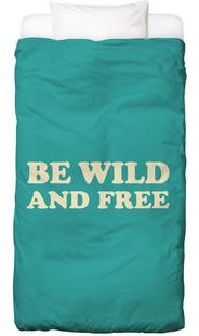 Be Wild and Free - Mint
