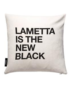 Lametta Is The New Black