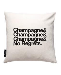 Champagne & Regrets