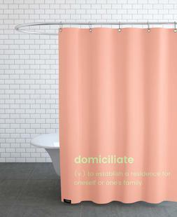 Domiciliate
