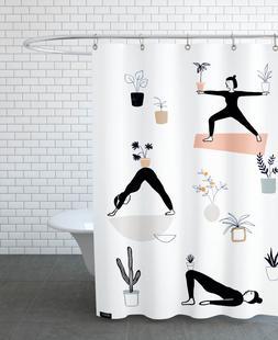 Yoga With Plants 04