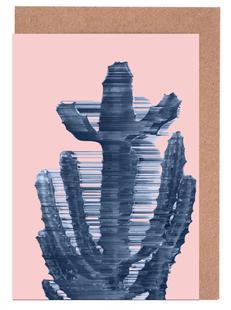Supersonic Serene Cactus