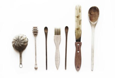 Spoon Collection N2