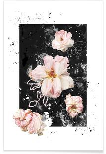 Floral Collage N1