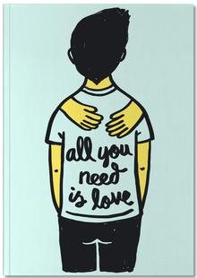 All You Need Is Love (Colour)