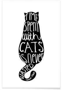 Freud's Cat