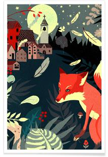 Fox And The Village