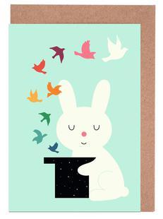 Magic Of Peace