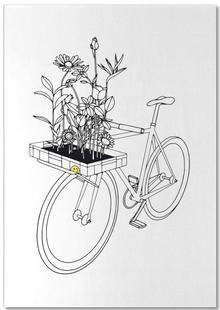 Wherever Flowers Go