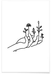 Bloom Hand