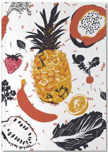 Fruit Veggie Party
