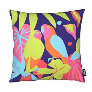 Tropical Jungle Birds