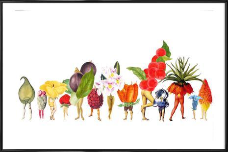 Fruiting Bodies #1