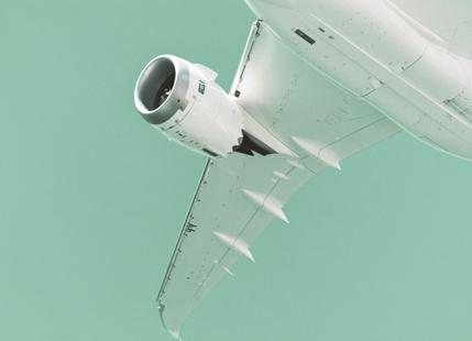 Overhead X