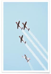 Vintage IAF II, 2018