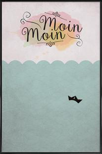 Moin Moin x