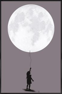Moonballoon