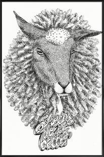Sheeps Do It Better