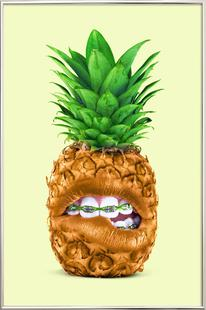Teen Pineapple
