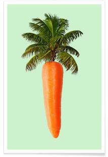 Palm Carrot