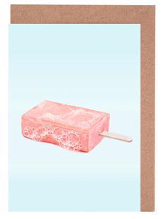 Soap Popsicle
